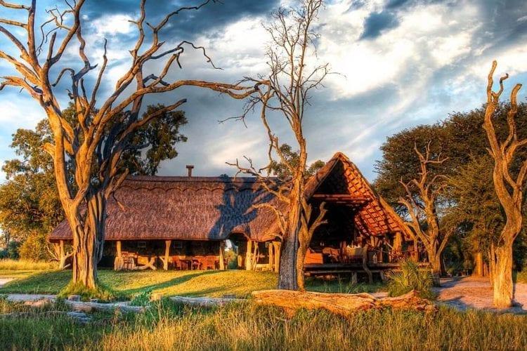 Bomani Tented Camp Zimbabwe