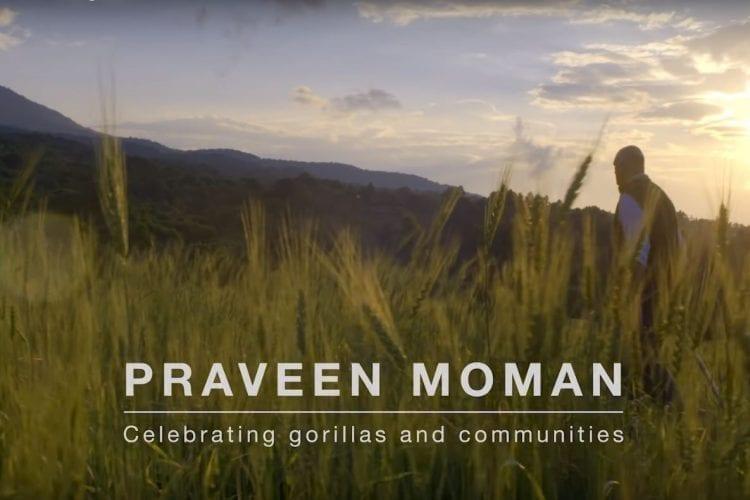 Celebrating Gorillas and the Communities of Rwanda
