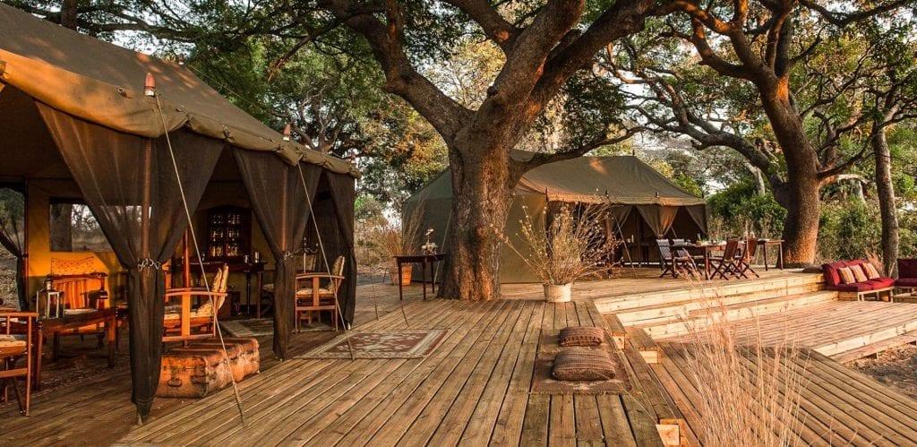 Chada Camp