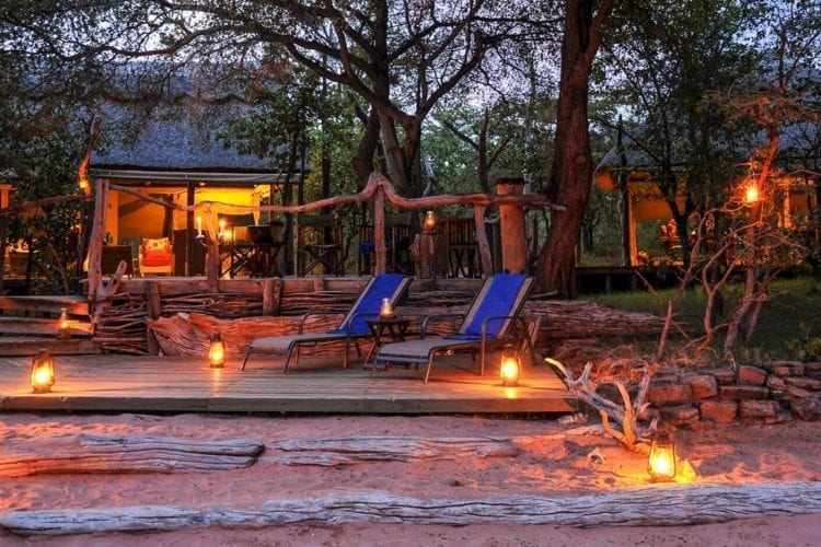 Changa Camp Zimbabwe