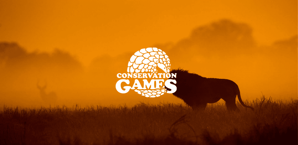 What are the Conservation Games?