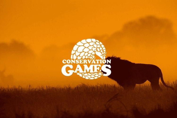 Conservation Games Banner