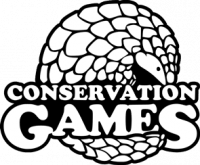 Conservation Games Logo