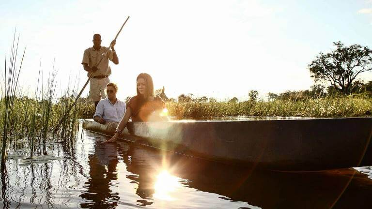 Botswana Honeymoon Safaris