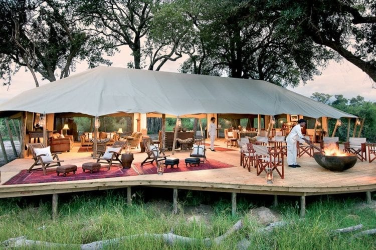 Duba Expedition Botswana