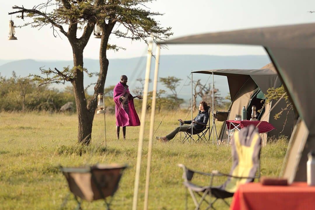 Encounter Mara Culture Experience