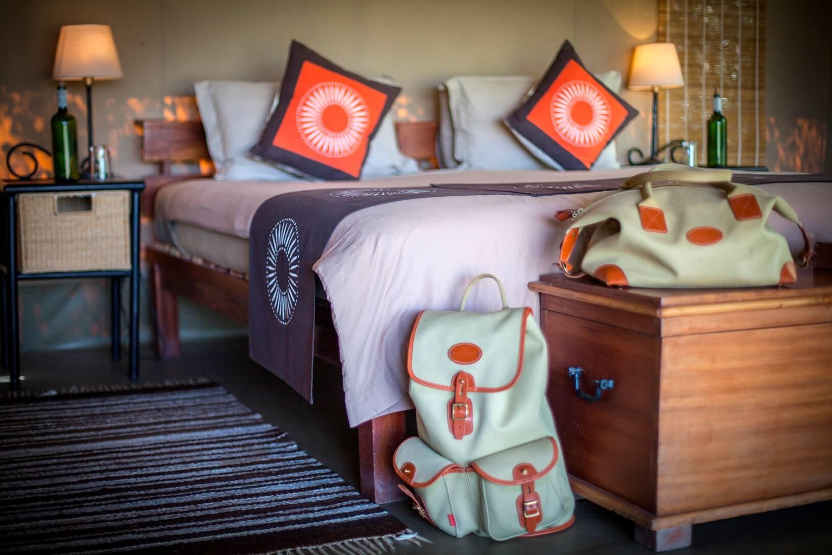 Encounter Mara Rooms