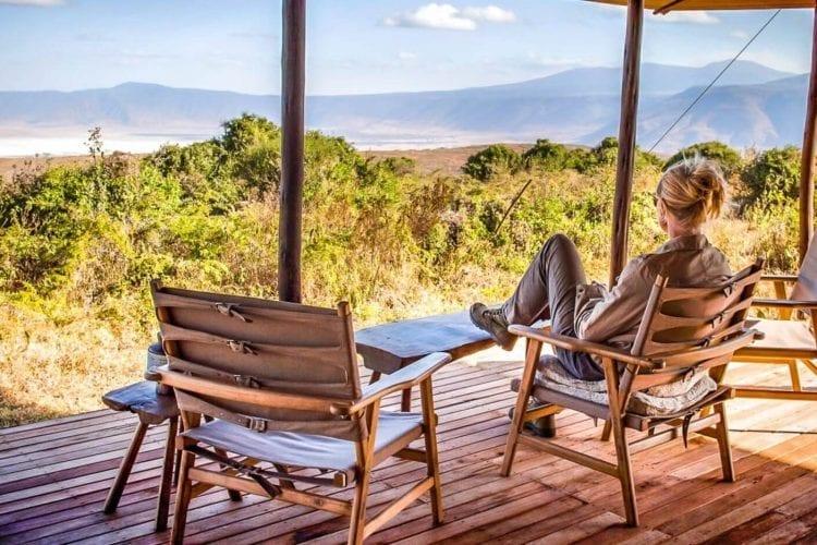 Entamanu Ngorongoro Tanzania