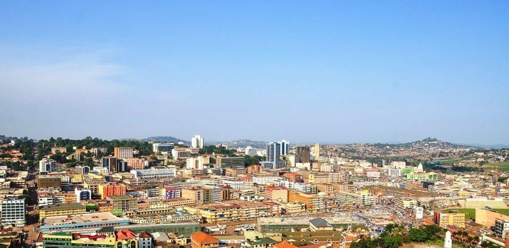 Entebbe & Kampala