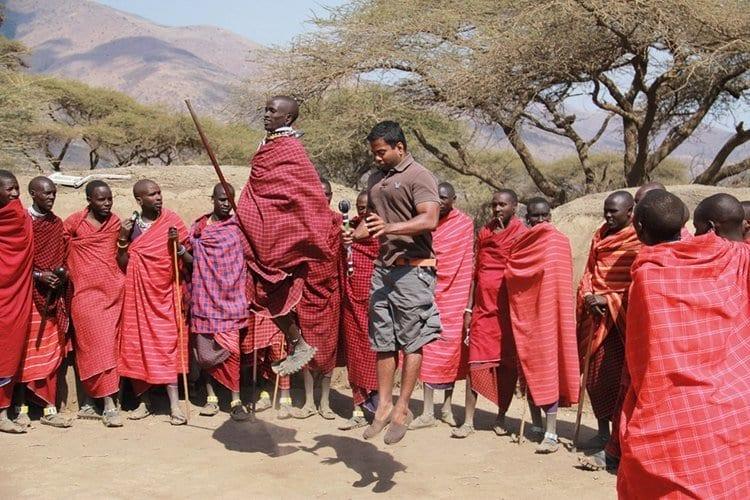 Essential Tanzania Safari Getaway