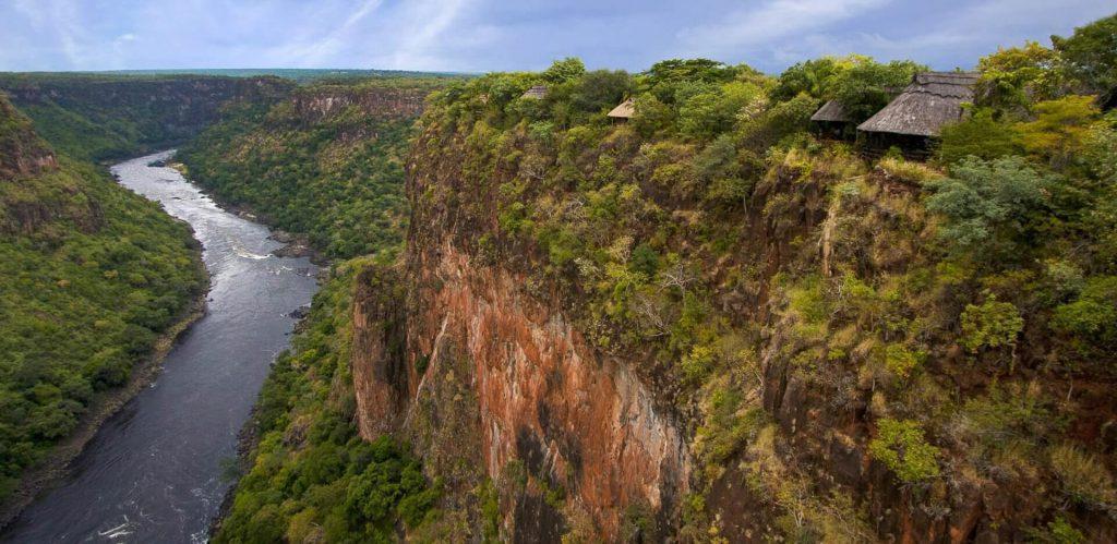 Gorges & Little Gorges Lodge