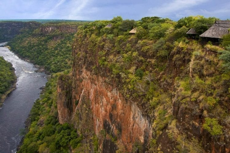 Gorges & Little Gorges Lodge Zimbabwe