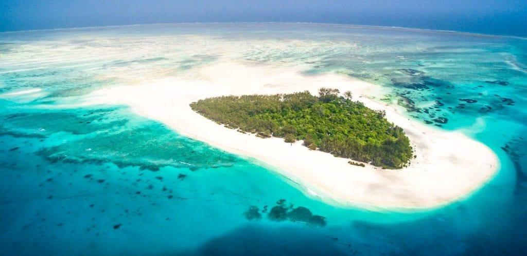 Islands & Coast