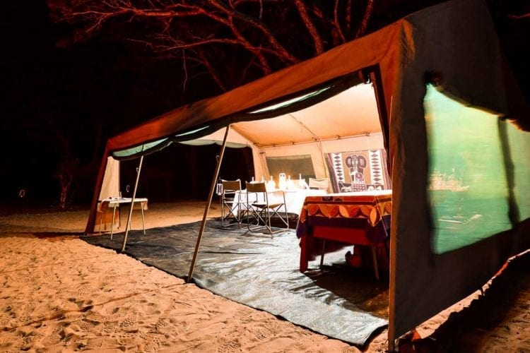 John Chase Safaris Botswana