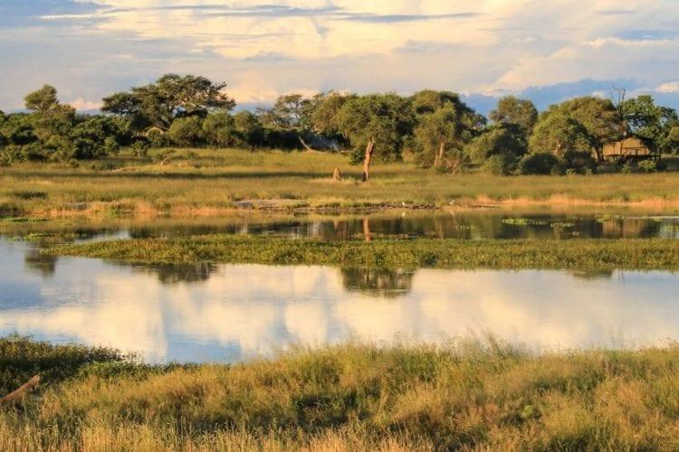 Jozibanani Camp Zimbabwe