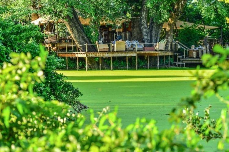 Kanga Camp Zimbabwe