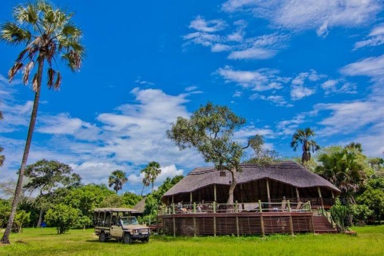 Katuma Camp Tanzania