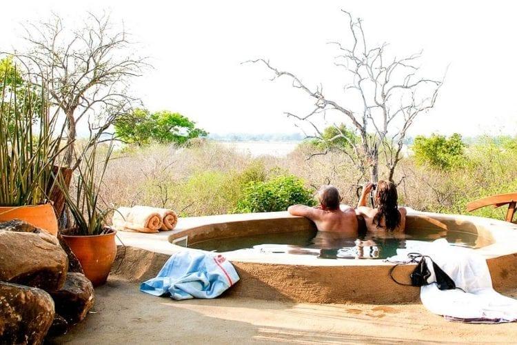 Kiba Point Tanzania