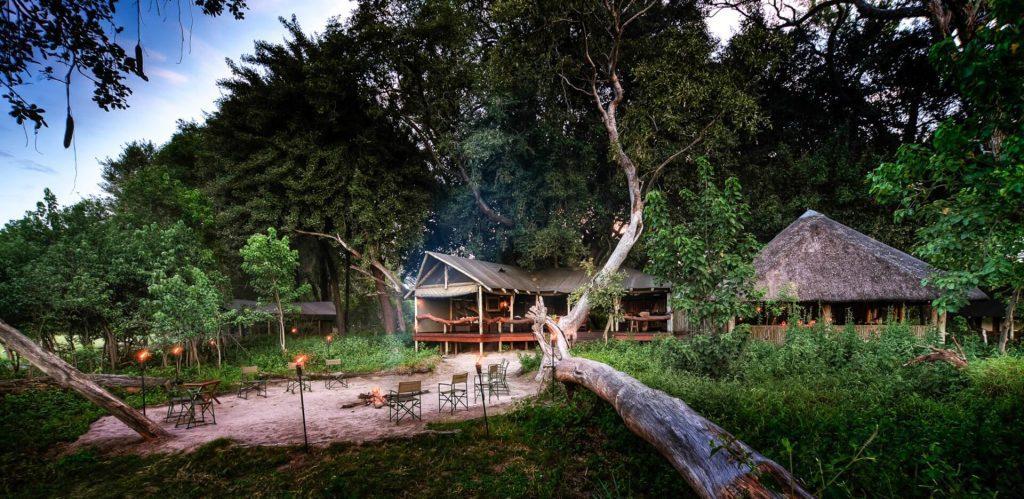 Kwara Camp