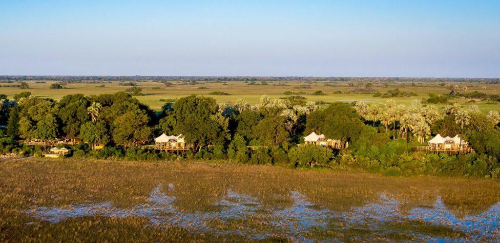 Kwetsani Camp