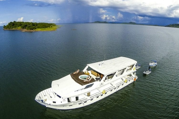 Lake Kariba & Matusadona National Park Zimbabwe