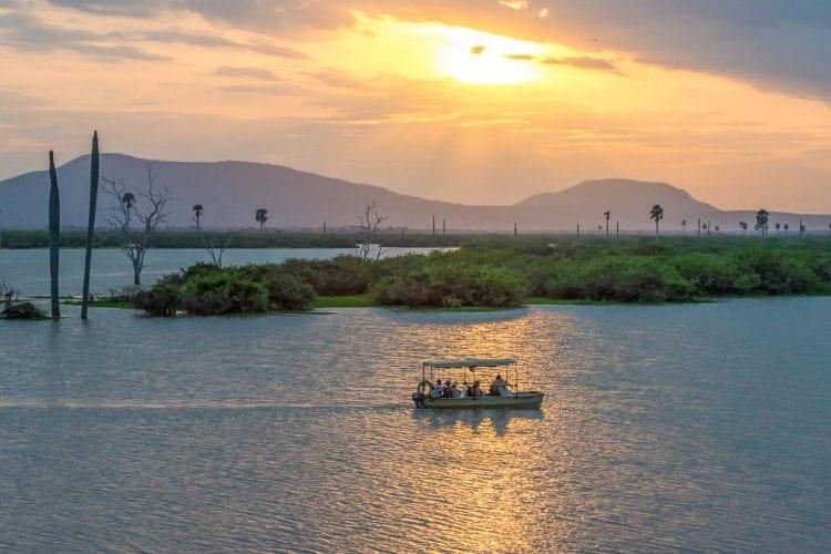 Lake Manze Tented Camp Tanzania