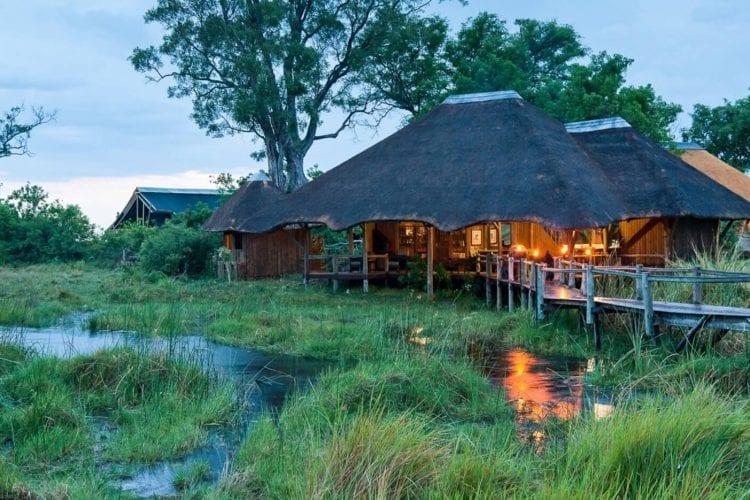 Lebala Camp Botswana