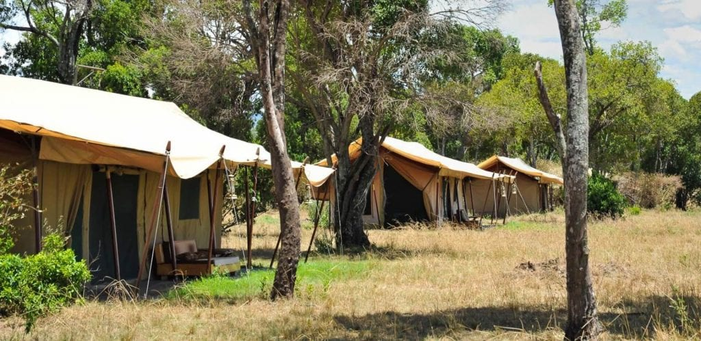 Lemala Ndutu Camp