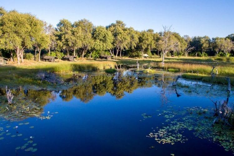 Letaka Safaris Botswana