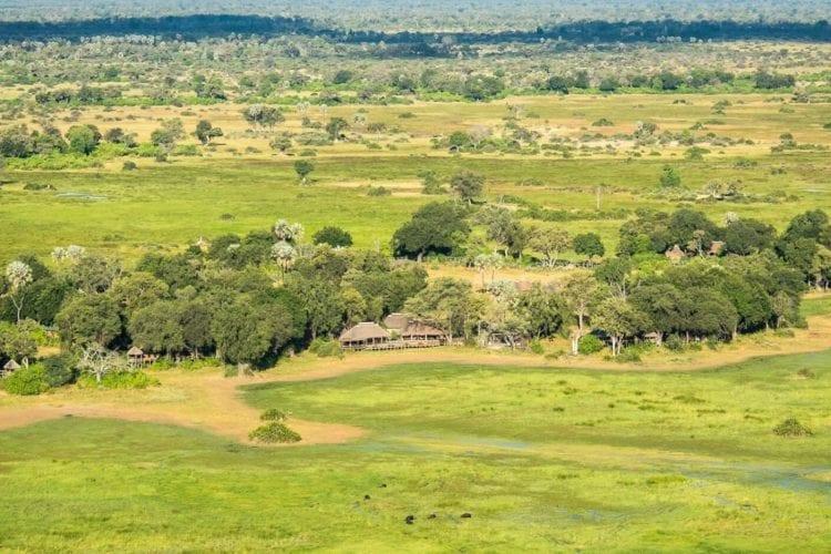 Little Mombo Camp Botswana