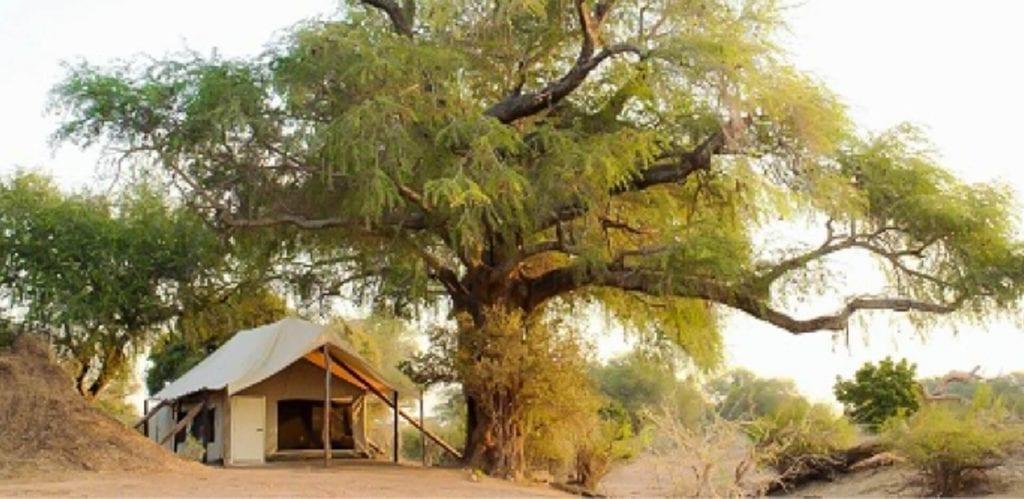 Little Vundu Camp