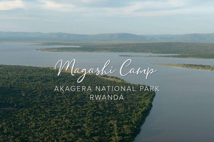 Magashi Camp Akagera National Park Rwanda