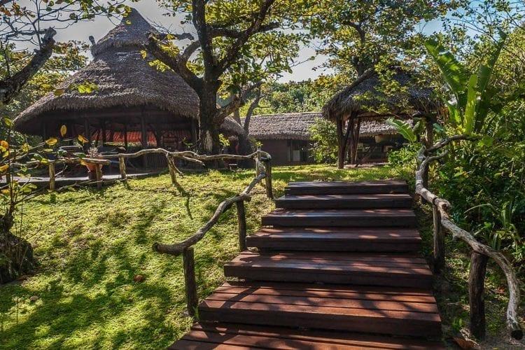 Manafiafy Lodge Madagascar