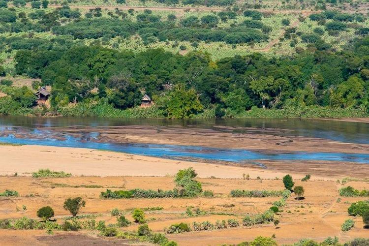 Mandrare Camp Madagascar