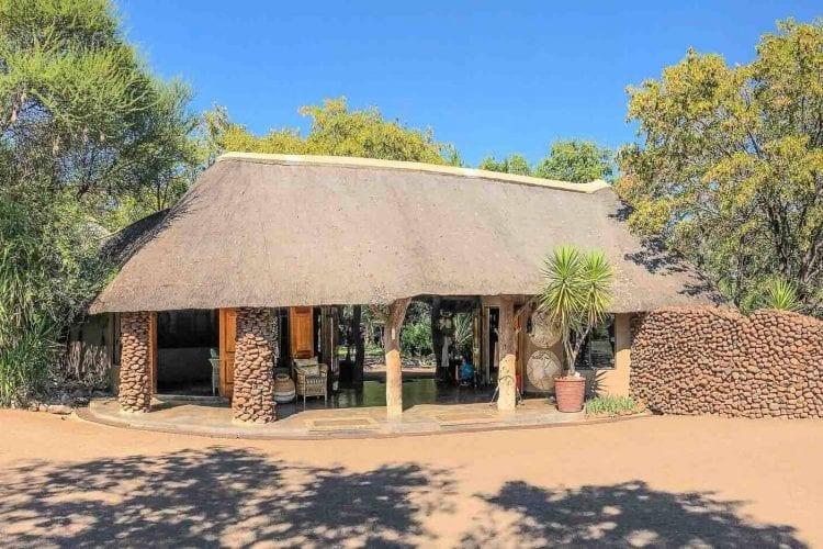 Mashatu Lodge Botswana
