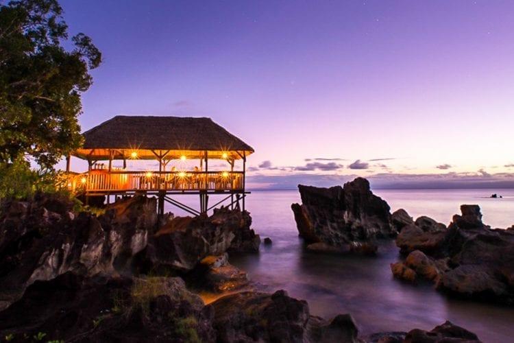 Masoala Forest Lodge Madagascar