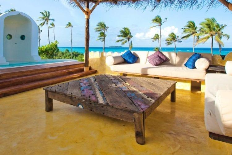 Matemwe Retreat Zanzibar