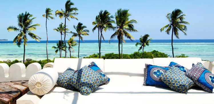 Matemwe Retreat Zanzibar Tanzania 1