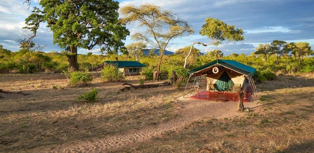 Mdonya River Camp