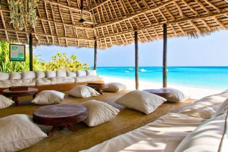 Mnemba Island Zanzibar