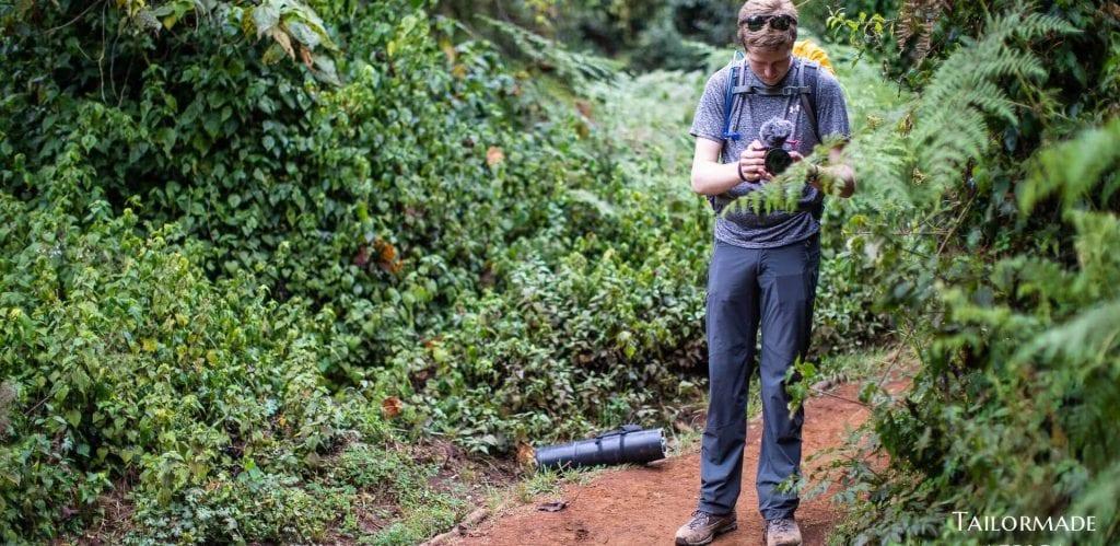 Planning your Kilimanjaro climb