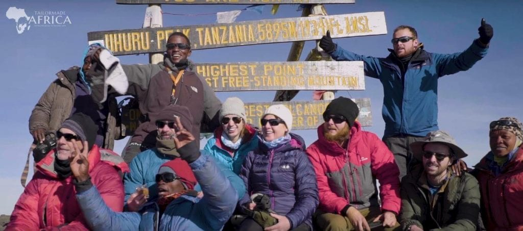 How to avoid altitude sickness on Mount Kilimanjaro