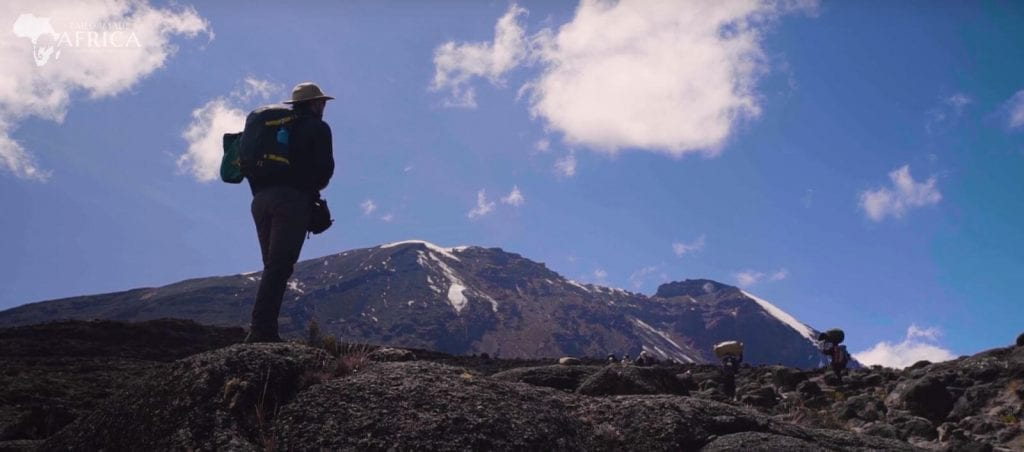 The best time of year to climb Kilimanjaro