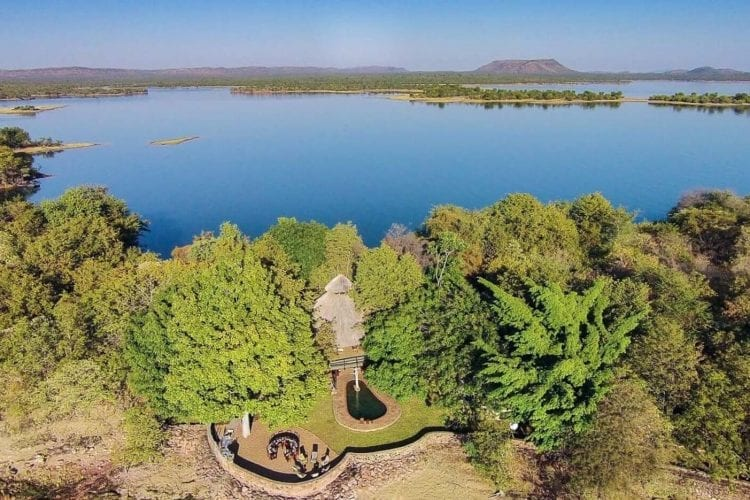 Musango Safari Camp Zimbabwe