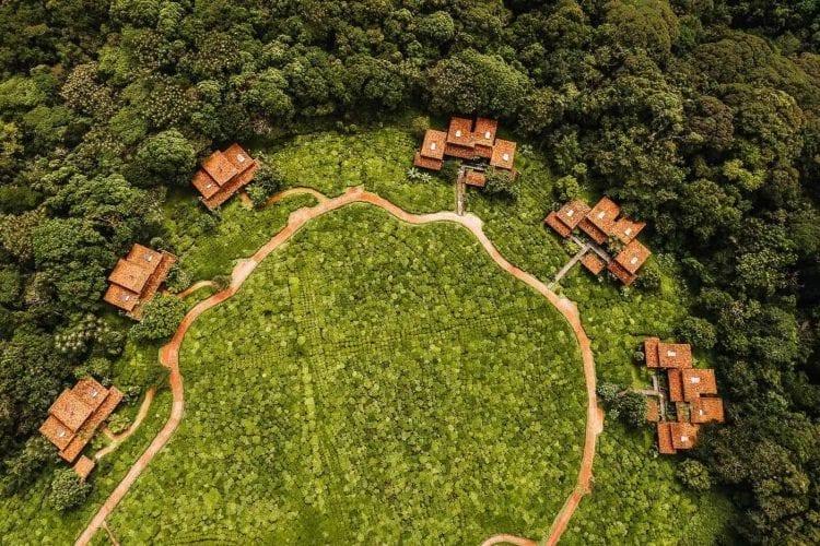 One&Only Nyungwe House Rwanda