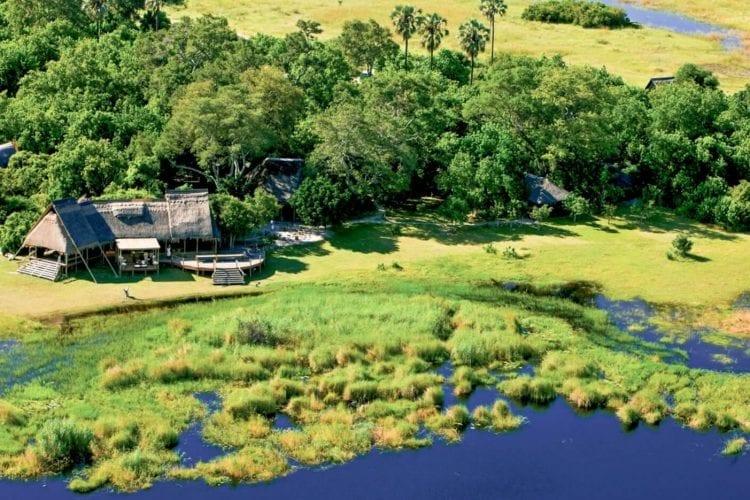 Selinda Camp Botswana
