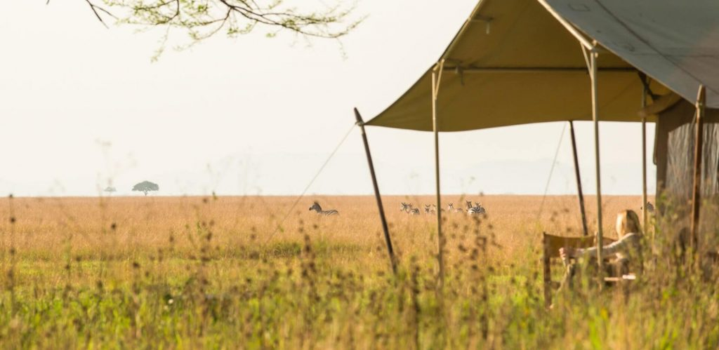 Serengeti Safari Camp North