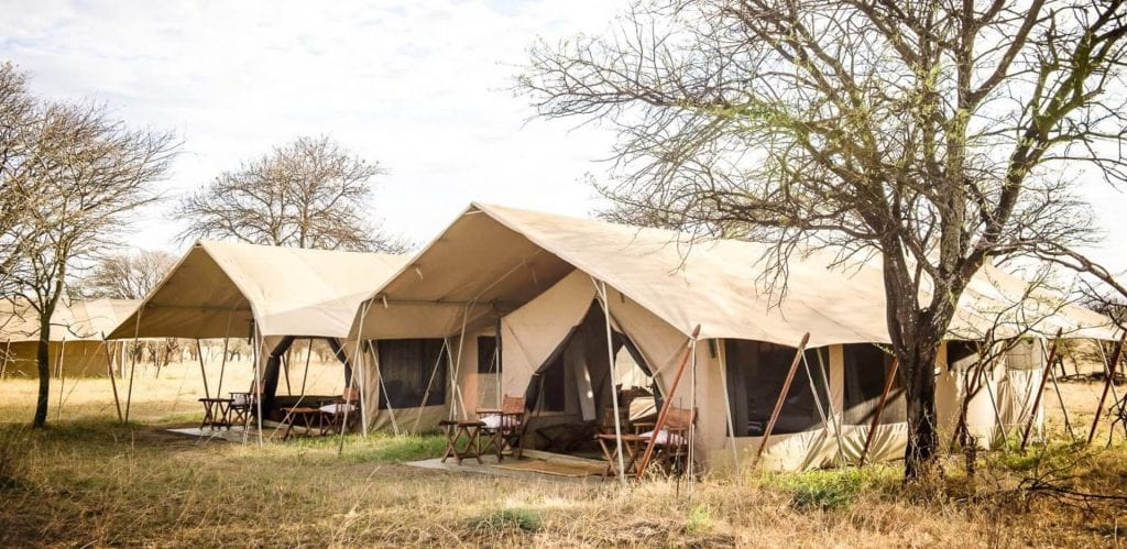 Serengeti Safari Camp South