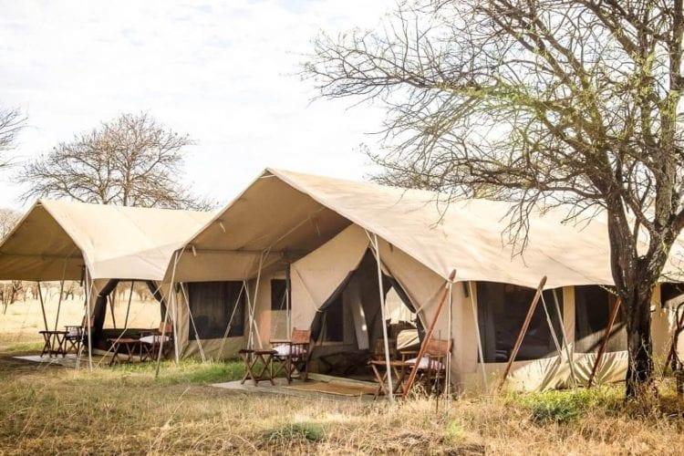 Serengeti Safari Camp South Tanzania