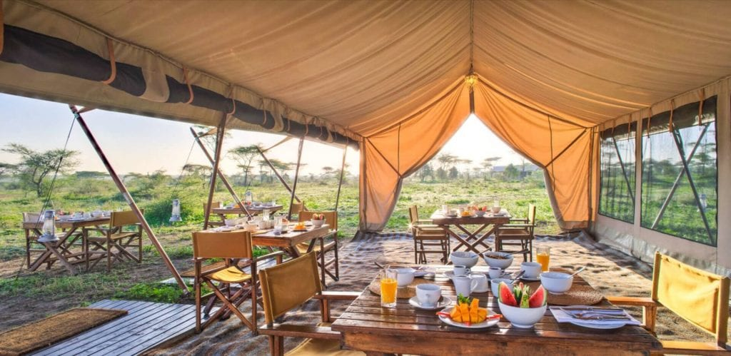 Serengeti Under Canvas South